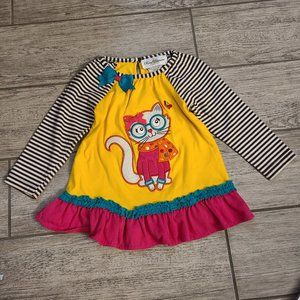 Rare Edition long sleeve top size 2T